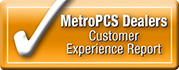Metro PCS Customer Experience