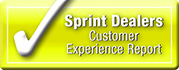 Sprint Customer Experience